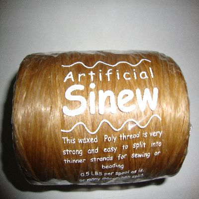 ARTIFICIAL SINEW golden